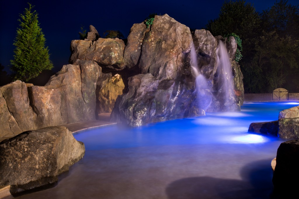 Shehan Pools Award Winning Signature Swimming Pool Design