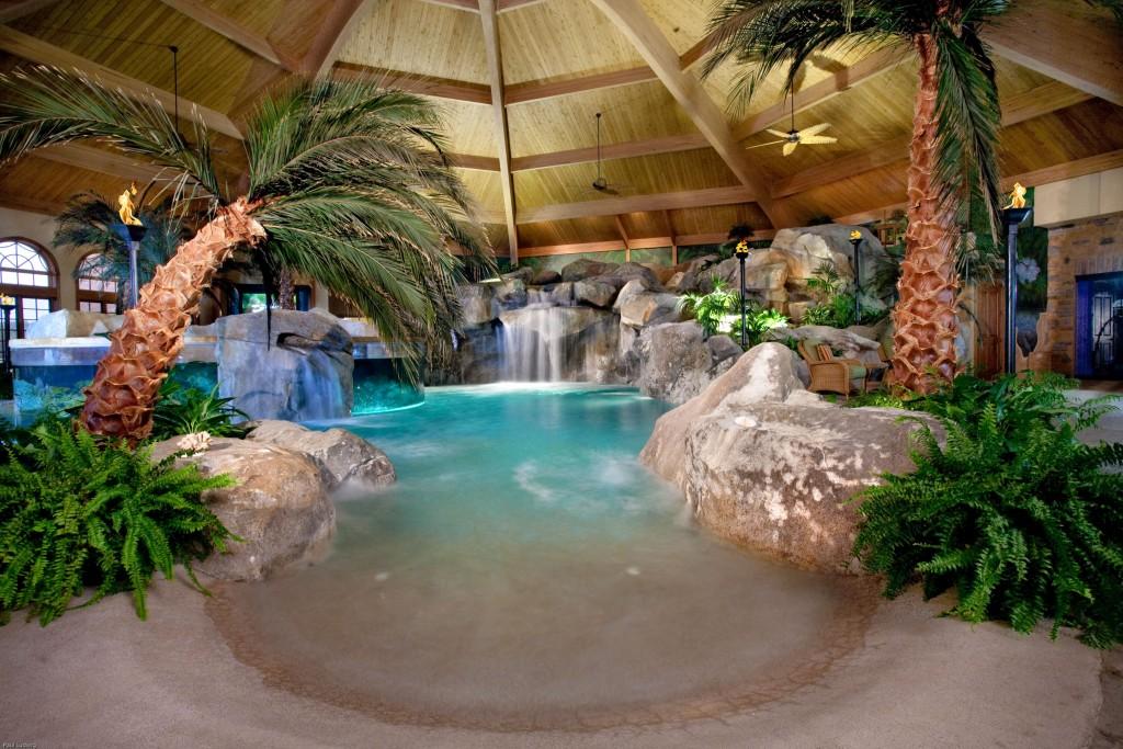 Shehan Pools